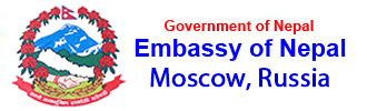 Embassy of Nepal - Moscow, Russia